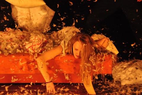 "Theaterstück ""Antigone"" am 29.1.2018"