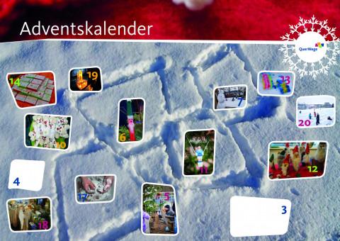 Adventkalender_Viertes Türchen ist geöffnet
