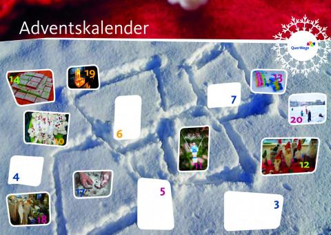 Türchen Nummer 7 unseres Adventskalenders