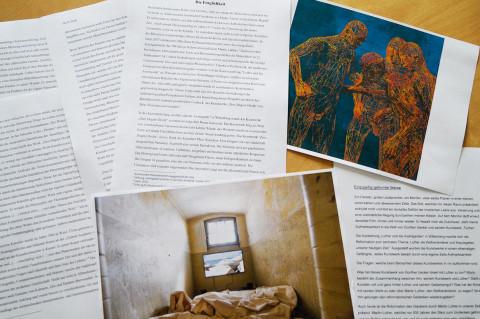 Essayszum Luther-Projekt