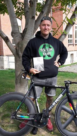 Gewinner des Stadtradels im QuerWege-Team 2019_Steve Hoffmann
