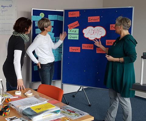 Inividuelle Hilfen_Weiterbildung in Erfurt_AD(H)S