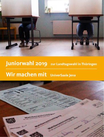 Juniorwahl zur Landtagswahl in Thüringen 2019