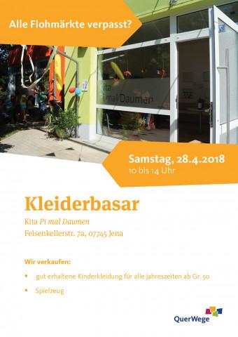 Pi Mal Daumen_Kleiderbasar_04_2018