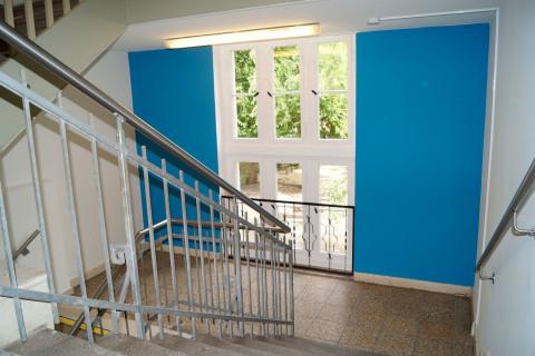 Schulhaus Alt-Lobeda