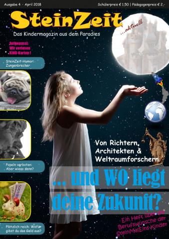 SteinmalEins_Reporter AG_ SteinZeit