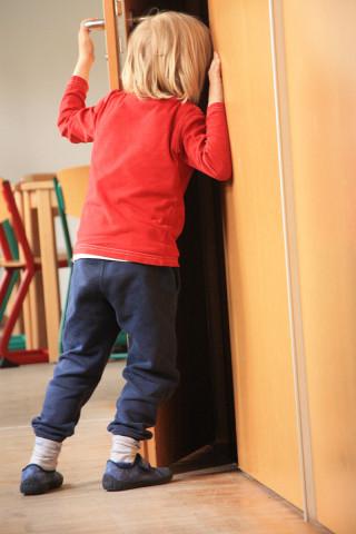 Neugier zu wecken ist ein wichtiges Prinzip im Schwabenhaus.