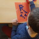 Buchstabenspiel