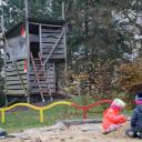 BiLLY_Das morsche Baumhaus