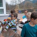 SteinMalEins Tigeraugen_Projekt_Gib Abfall einen Korb_ Altapapiersammlung