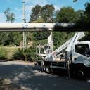 Adern von Jena: Die Montage der Solaranlage