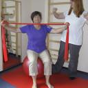 Physiotherapie bei Erwachsenen