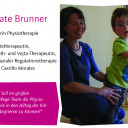 Leiterin der Physiotherapie Beate Brunner