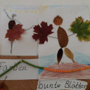 Blätterfiguren
