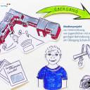 Medienprojekt für Jugendliche mit einer geistigen Behinderung am Übergang Beruf-Schule