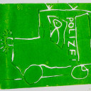 Wackelzahn_Kunstwoche unserer drei QuerWege-Kita's_Kunstwerke der Druckwerkstatt_2