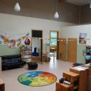 Foyer im Billy mit Zugang zum Kleinkindbereich