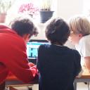 Herbstferienworkshop Programmierung 2019 SteinMalEins