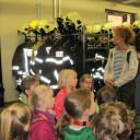 Brandschutzausbildung und Besuch bei der Feuerwehr10