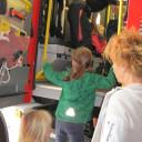 Brandschutzausbildung und Besuch bei der Feuerwehr12