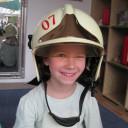 Brandschutzausbildung und Besuch bei der Feuerwehr5