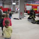 Brandschutzausbildung und Besuch bei der Feuerwehr7