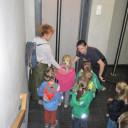 Brandschutzausbildung und Besuch bei der Feuerwehr9