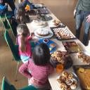 Cake Sale am MPI 2020