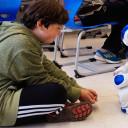 Herbstferienworkshop Robotik 2019 UniverSaale
