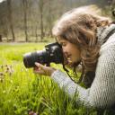 Die Naturfotografen gehen ganz nah ran