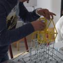 Konstruktionsbau mit GEOMAG