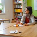 SteinMalEins_Paradies_Reporter AG_Gedanken zu Berufswünschen_im Interview mit Rosi