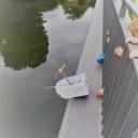 Schwabenhaus Spielzeugfrei Boot 3