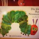 kleine Raupe Nimmersatt II