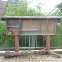 Insektenhotel Schwabenhaus I