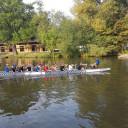 Individuelle Hilfen im Drachenboot_ Das Q-Boot Team beim Training