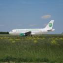 Flugplatz Erfurt 6