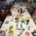 Team WE Kunst 2020