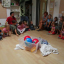 Kindertag Pi x D3
