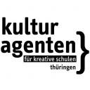 Logo Kulturagenten quadratisch