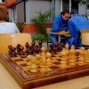 UniverSaale_ Sportfest Schach