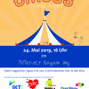Kita Vorschul-Pojekt Circus