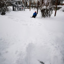 Winter Schwabenhaus X