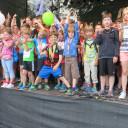 UniverSaale_Kinderlauf_Siegerehrung