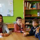 SteinMalEins_Paradies_Reporter AG_Gedankenreise zum Thema Berufswünsche