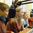 SteinMalEins_Achate_Medienprojekt _ Einsprechen der Texte im OKJ Jena_01_2018