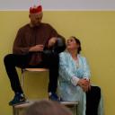 SteinMalEins_Adventsnachmittag_Improtheater_Der gestiefelte Kater