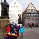 SteinMalEins_Der Phönix ist angekommen am Stadtmuseum