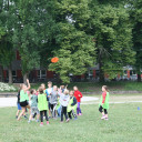 SteinMalEins_Sportfest 2018_Ultimate Frisbee