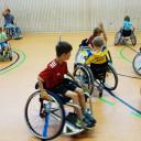 SteinMalEins_Sportwoche 2018_Rollstuhlsport mit den Caputs